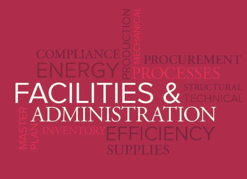 Facilities and Administration
