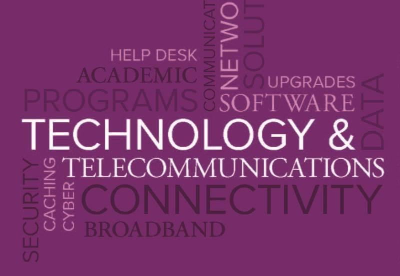 Technology and Telecommunications